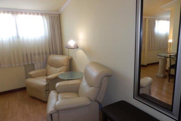 Hotel Rua Salamanca - фото 7