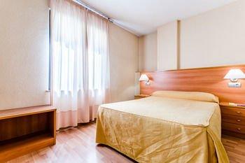 JCH Congreso Apartamentos - фото 14