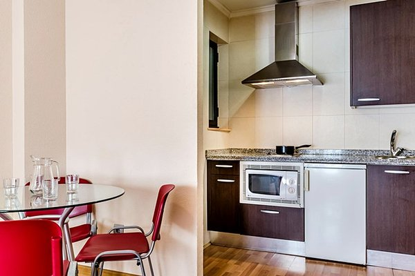 JCH Congreso Apartamentos - фото 13