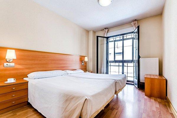 JCH Congreso Apartamentos - фото 3