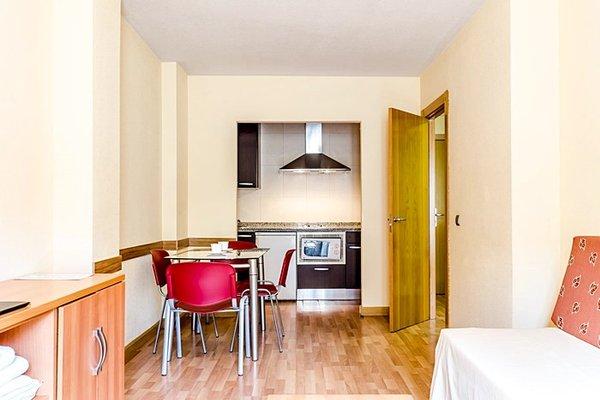 JCH Congreso Apartamentos - фото 5