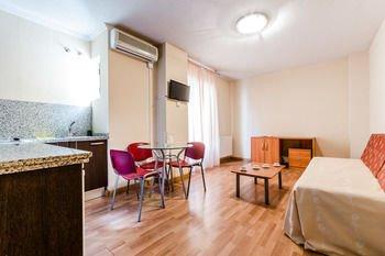 JCH Congreso Apartamentos - фото 6