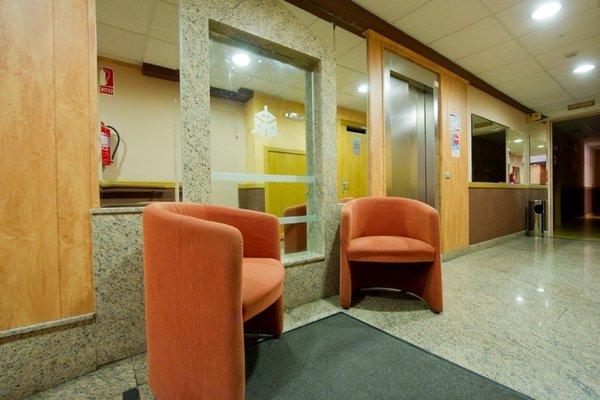 JCH Congreso Apartamentos - фото 7