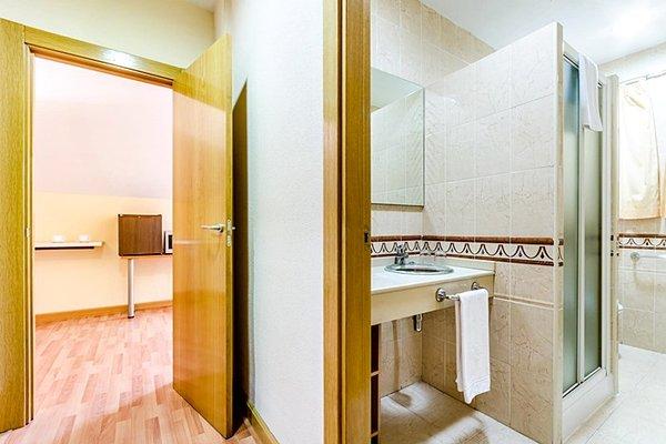 JCH Congreso Apartamentos - фото 9