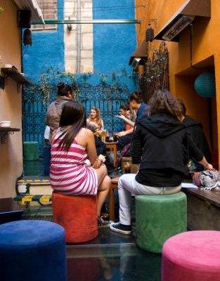 Revolutum Hostel - фото 20