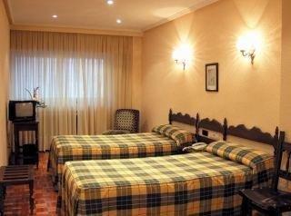 Гостиница «CASTELLANO II», Саламанка
