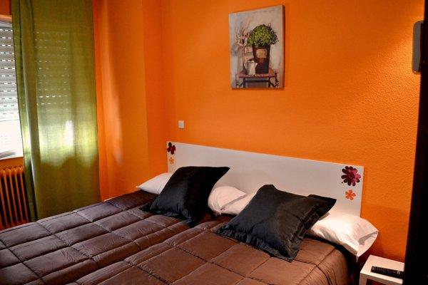 Arjori Rooms Hostal - фото 50