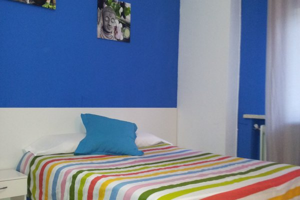 Arjori Rooms Hostal - фото 12