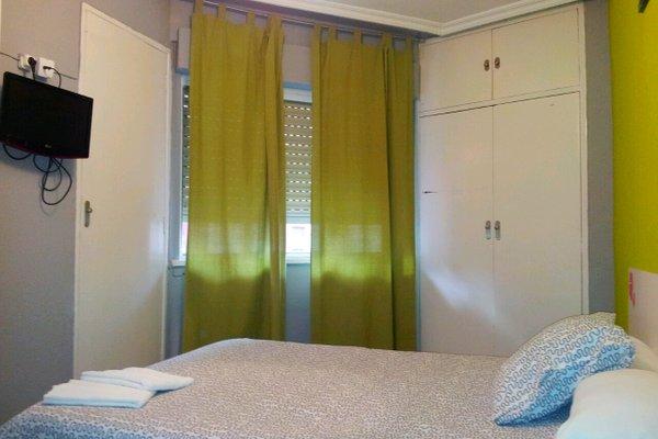 Arjori Rooms Hostal - фото 13