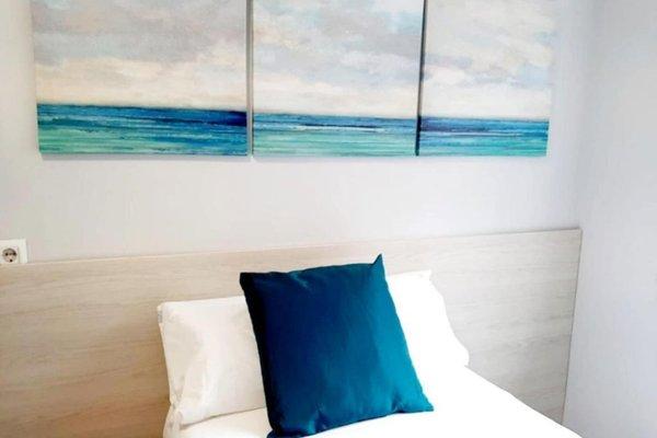 Arjori Rooms Hostal - фото 16