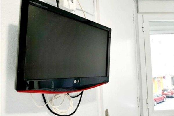 Arjori Rooms Hostal - фото 17