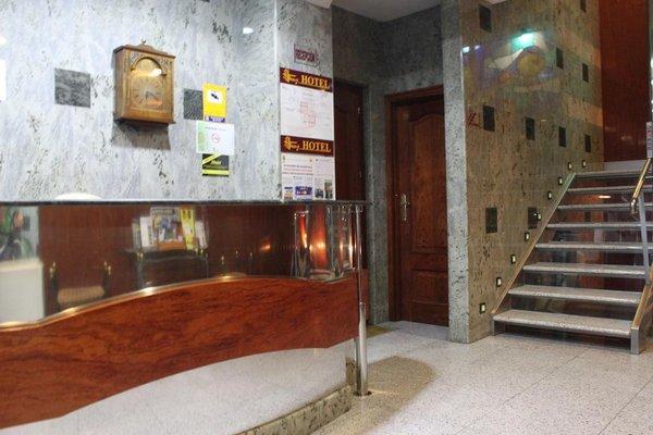 Hotel Aragon - фото 15