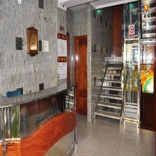 Hotel Aragon - фото 16