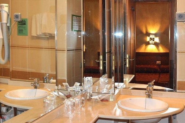 Hotel Aragon - фото 8
