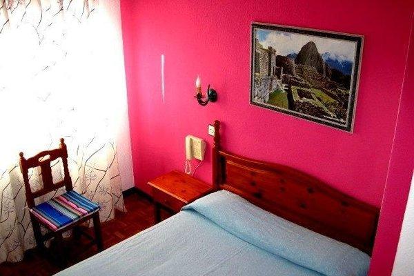 Hostal Cuzco - фото 1