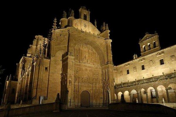 Hostal Cuzco - фото 23