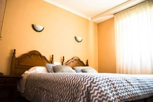 Hotel Nobis Salamanca - фото 42