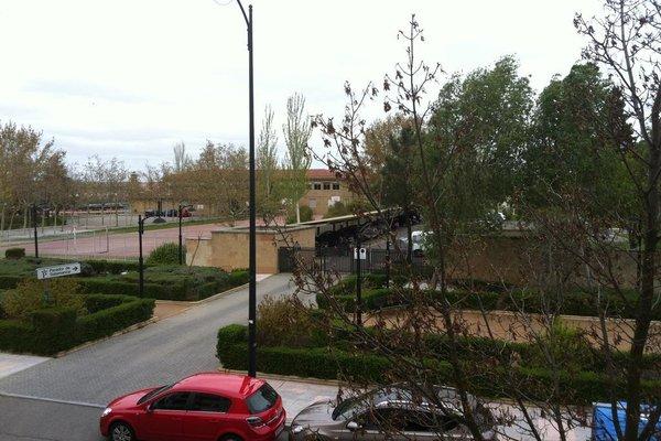 Hotel Nobis Salamanca - фото 23