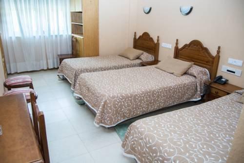 Hotel Nobis Salamanca - фото 3