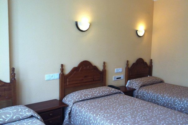 Hotel Nobis Salamanca - фото 8