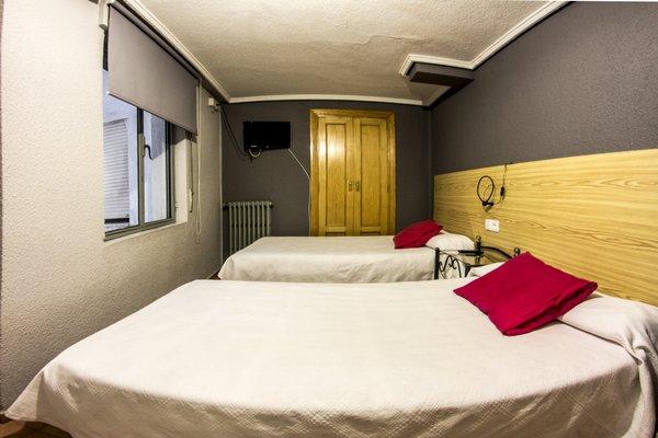 Hostel Escapa2 - фото 50