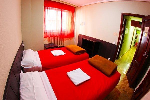 Hostel Escapa2 - фото 1