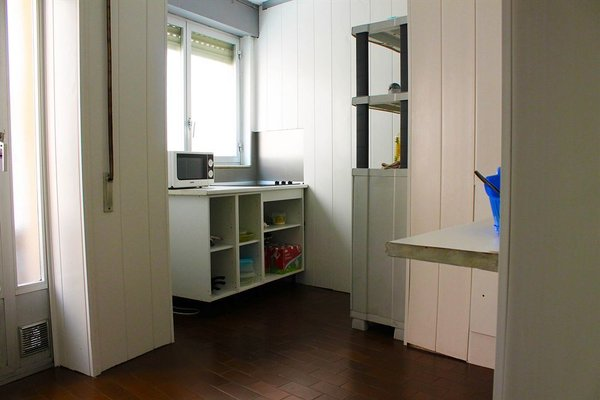 Hostel Escapa2 - фото 11