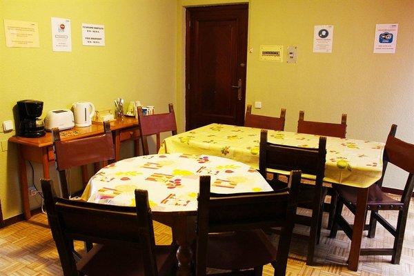 Hostel Escapa2 - фото 13
