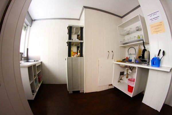 Hostel Escapa2 - фото 14