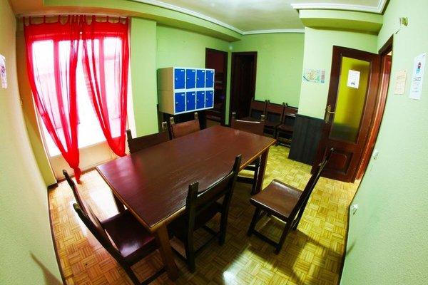 Hostel Escapa2 - фото 16