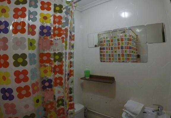 Hostel Escapa2 - фото 17