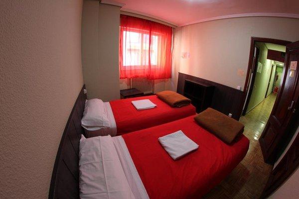 Hostel Escapa2 - фото 2