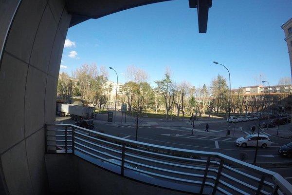 Hostel Escapa2 - фото 23