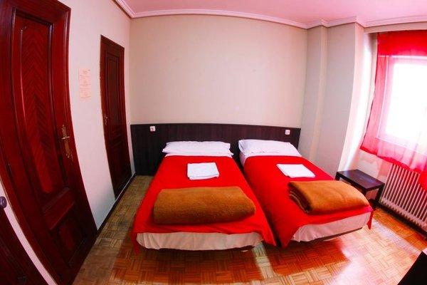 Hostel Escapa2 - фото 3