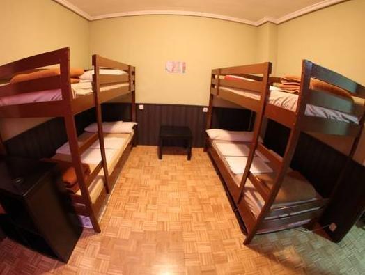 Hostel Escapa2 - фото 4