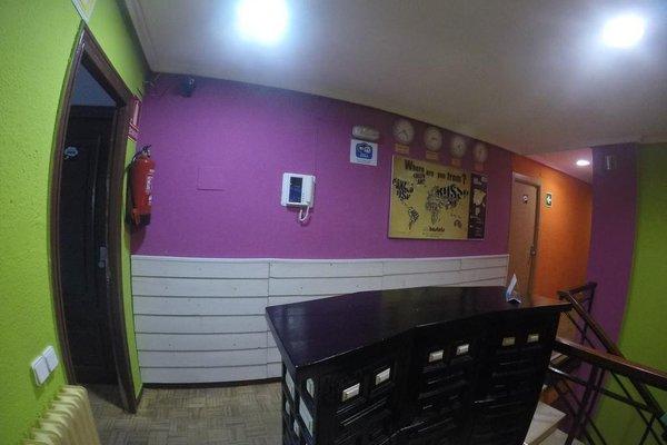 Hostel Escapa2 - фото 7