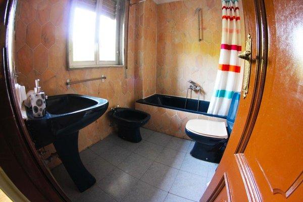 Hostel Escapa2 - фото 8