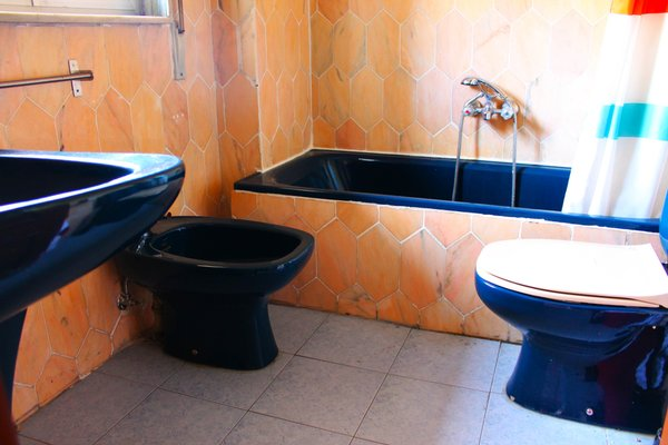 Hostel Escapa2 - фото 9