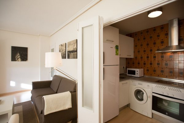 Apartamentos Suites&Homes - фото 12