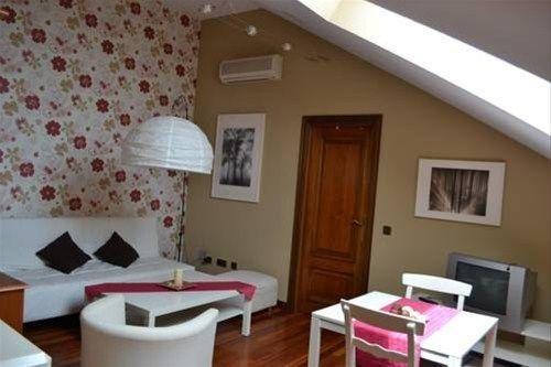 Apartamentos Suites&Homes - фото 17