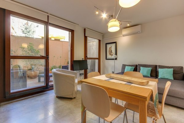 Apartamentos Suites&Homes - фото 18