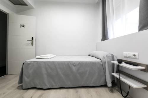 Hotel Gabriel y Galan - фото 17
