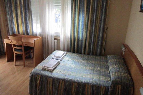 Hotel Gabriel y Galan - фото 1