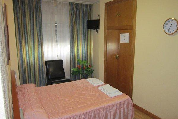 Hotel Gabriel y Galan - фото 2