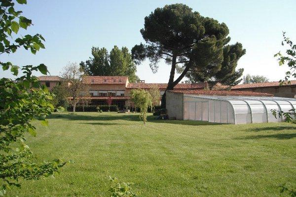 El Jardin de la Huerta - фото 20