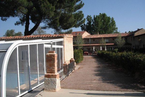 El Jardin de la Huerta - фото 21