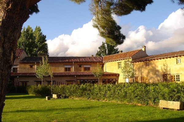 El Jardin de la Huerta - фото 22