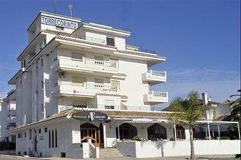 Apartamentos Torrecorinto - фото 50