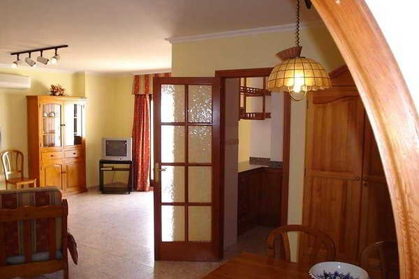 Apartamentos Torrecorinto - фото 13