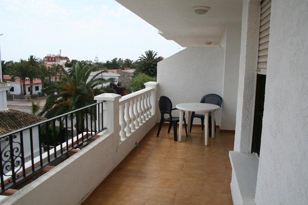 Apartamentos Torrecorinto - фото 17